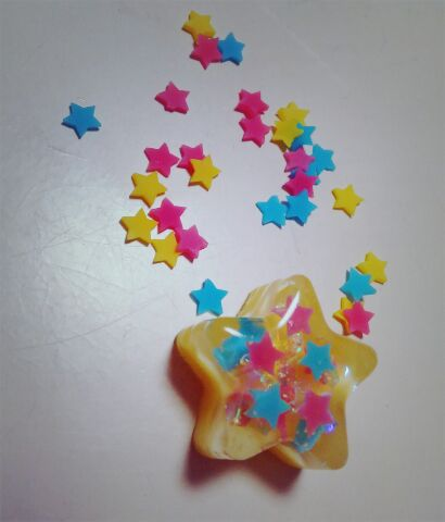 星の子キャンディー